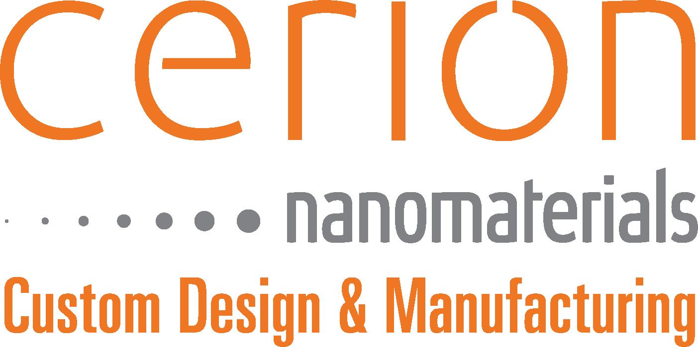 Cerion Nanomaterials