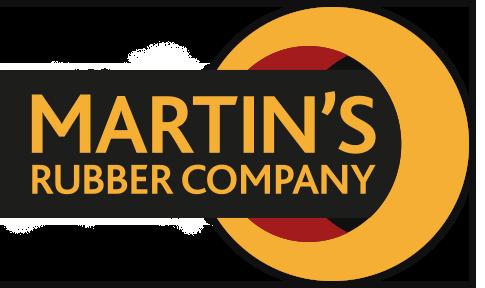 Martin's Rubber
