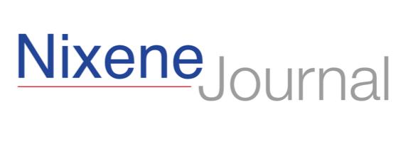 Nixene Publishing and Nixene Journal